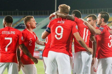 Антирекорд за България в мач, който можеше да не завърши