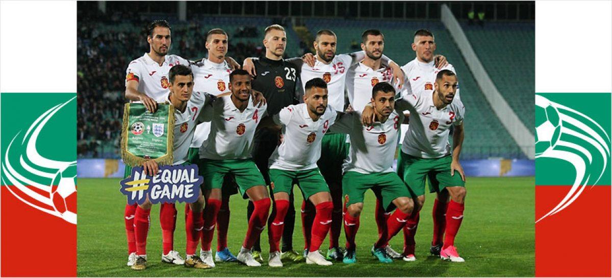 Състав на националния отбор по футбол