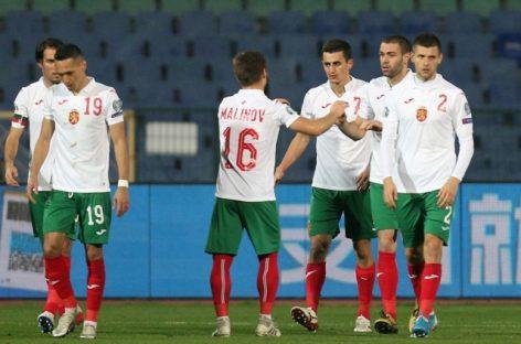 България счупи каръка срещу Чехия и ще завърши четвърта в група А